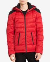 Calvin Klein Men's Puffer Jacket, Created for Macy's