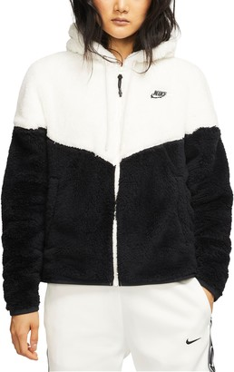 Nike Windrunner High Pile Fleece Jacket