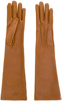 Jil Sander long gloves
