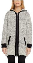 Rag & Bone Adele Sweater Coat – Dove