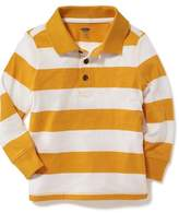 Old Navy Striped Polo for Toddler Boys