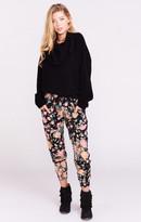 MUMU Sahara Sweatpants ~ Variety Bloom Spandy