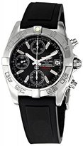 Breitling Men's Galactic Chronograph Watch A13358L2-B948BKPD