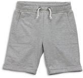 Sovereign Code Boys' Hank Herringbone Print Shorts - Baby