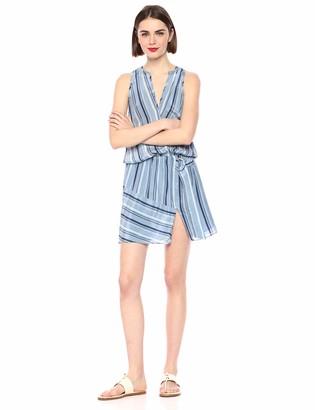 Ramy Brook Women's Kathryn Striped Dress