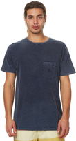 The Critical Slide Society Department Mens Tee Blue