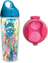 Tervis Hamsa Floral 24-Oz. Water Bottle Set