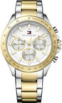 Tommy Hilfiger 1791226 stainless steel watch