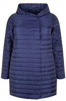 Marina Rinaldi Pisa Quilted Coat