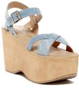 Kork-Ease Heights Platform Sandal