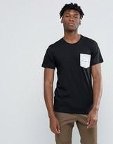 HUF T-Shirt With Box Logo