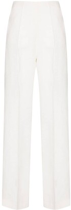 MATÉRIEL Wide-Leg Tailored Trousers