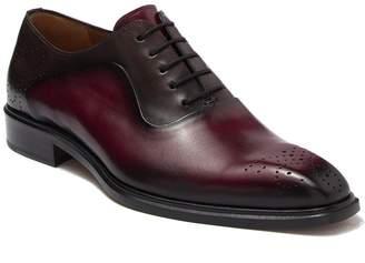 Mezlan Leather Oxford