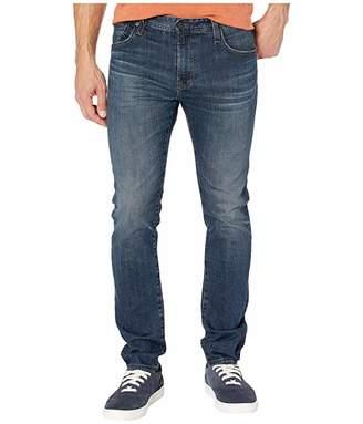 AG Adriano Goldschmied Dylan Slim Skinny Leg Jeans in 8 Years Scholar