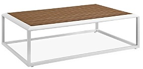 Modway Stance Outdoor Patio Coffee Table