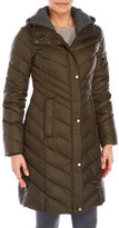 Andrew Marc Hooded Down Parka