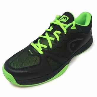 Head Unisex_Adult Revolt Indoor Tennis Shoe
