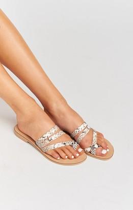 Show Me Your Mumu Steve Madden Ringtone Sandals