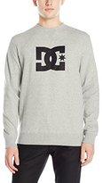 DC Men's Ellis Crew Sweatshirt