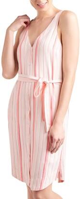Splendid Ft Sunshade Stripe Dress
