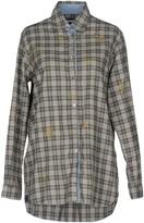 Aglini Shirts - Item 38670868
