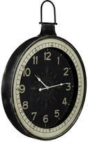 Cooper Classics Zocha Clock