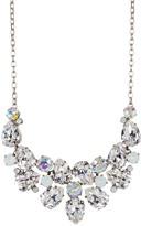 Sorrelli Dare to Pear Crystal Bib Necklace