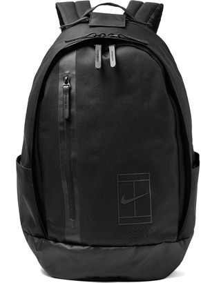Nike Tennis Nikecourt Advantage Canvas Backpack