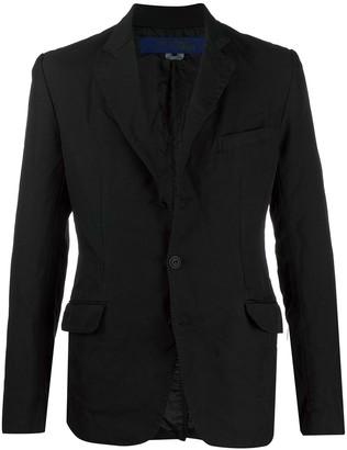 Junya Watanabe Slim Fit Tailored Jacket