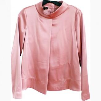 Escada Pink Top for Women