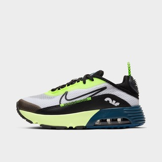 Nike Boys' Little Kids' 2090 Casual Shoes