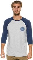 Quiksilver Originals Wave Pool Raglan