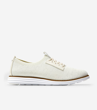Cole Haan riginalGrand Plain Toe Oxford