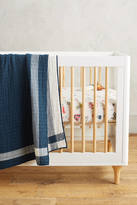 Pehr Farmhouse Stripe Toddler Quilt