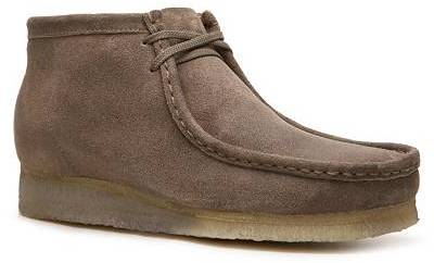 Clarks Wallabee Chukka Boot