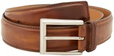 Magnanni Catalux Tabaco Belt Men's Belts
