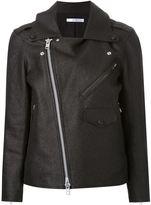 Julien David biker jacket