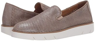 The Flexx Daily (Taupe San Remo Perfed) Women's Shoes