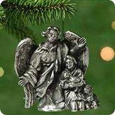 Hallmark The Nativity - 2001 Ornament QXM5255