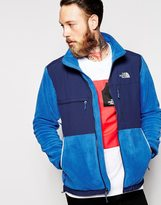 The North Face Denali Ii Fleece Jacket - Blue