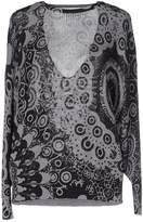 Desigual Sweaters - Item 39692471
