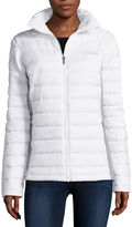 Columbia Frosted Ice Hybrid Jacket
