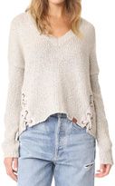 One Teaspoon Knit Sweater