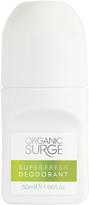 Organic Surge Super Fresh Deodorant (50ml)