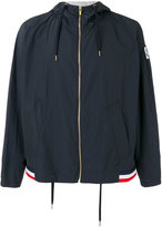 Moncler Gamme Bleu Gamme Bleu jacket - men - Polyamide/Polyester/Cupro - 0