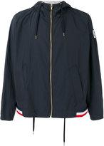 Moncler Gamme Bleu Gamme Bleu jacket - men - Polyamide/Polyester/Cupro - 2