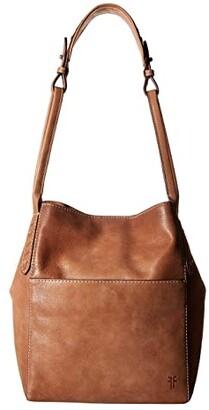 Frye Reed Hobo (Sunflower) Hobo Handbags