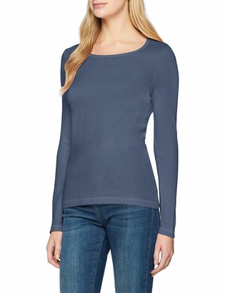 Petit Bateau Women's ML_4522302 Longsleeve T - Shirt