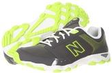 New Balance Classics - WL661 (Grey/Neon) - Footwear