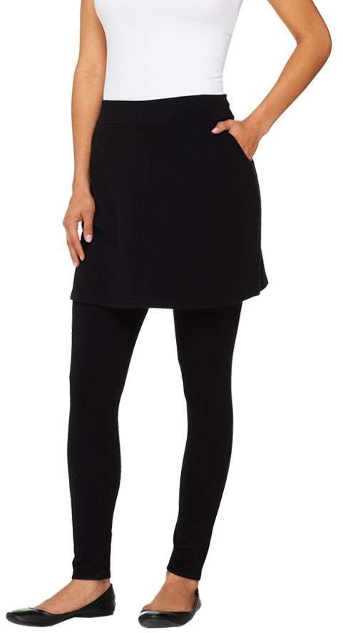f829907505 Skirted Leggings Women - ShopStyle